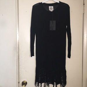 UNIF knit dress